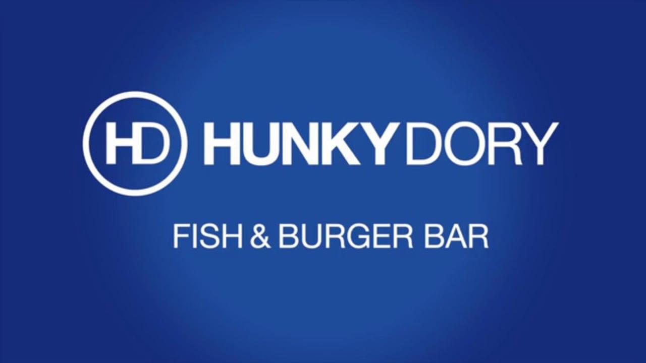Hunky Dory Fish & Burger Bar
