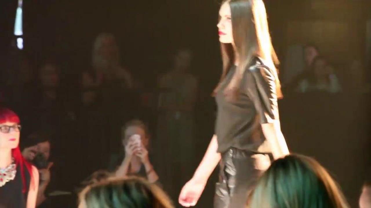 L'Oreal Melbourne Fashion Week