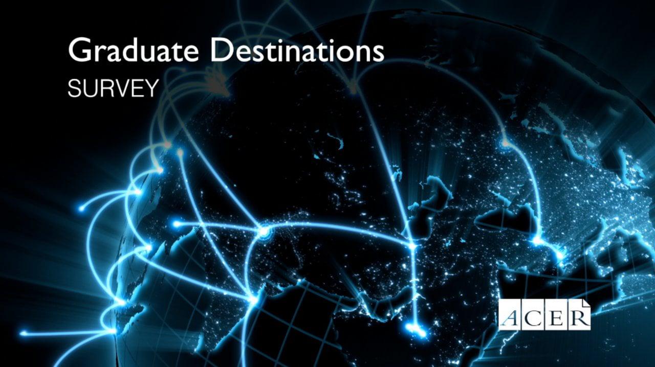 Graduate Destinations Survey – Fieldwork Training Video (English)