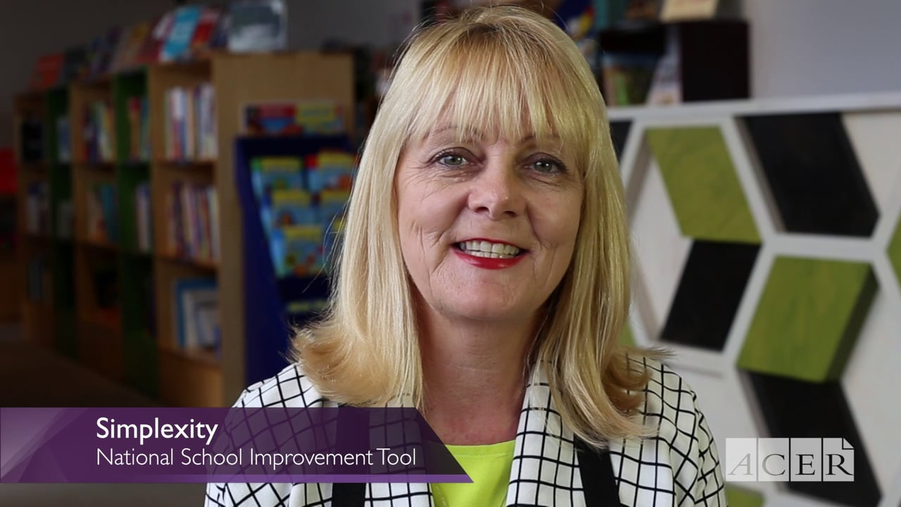 Testimonial – School Improvement