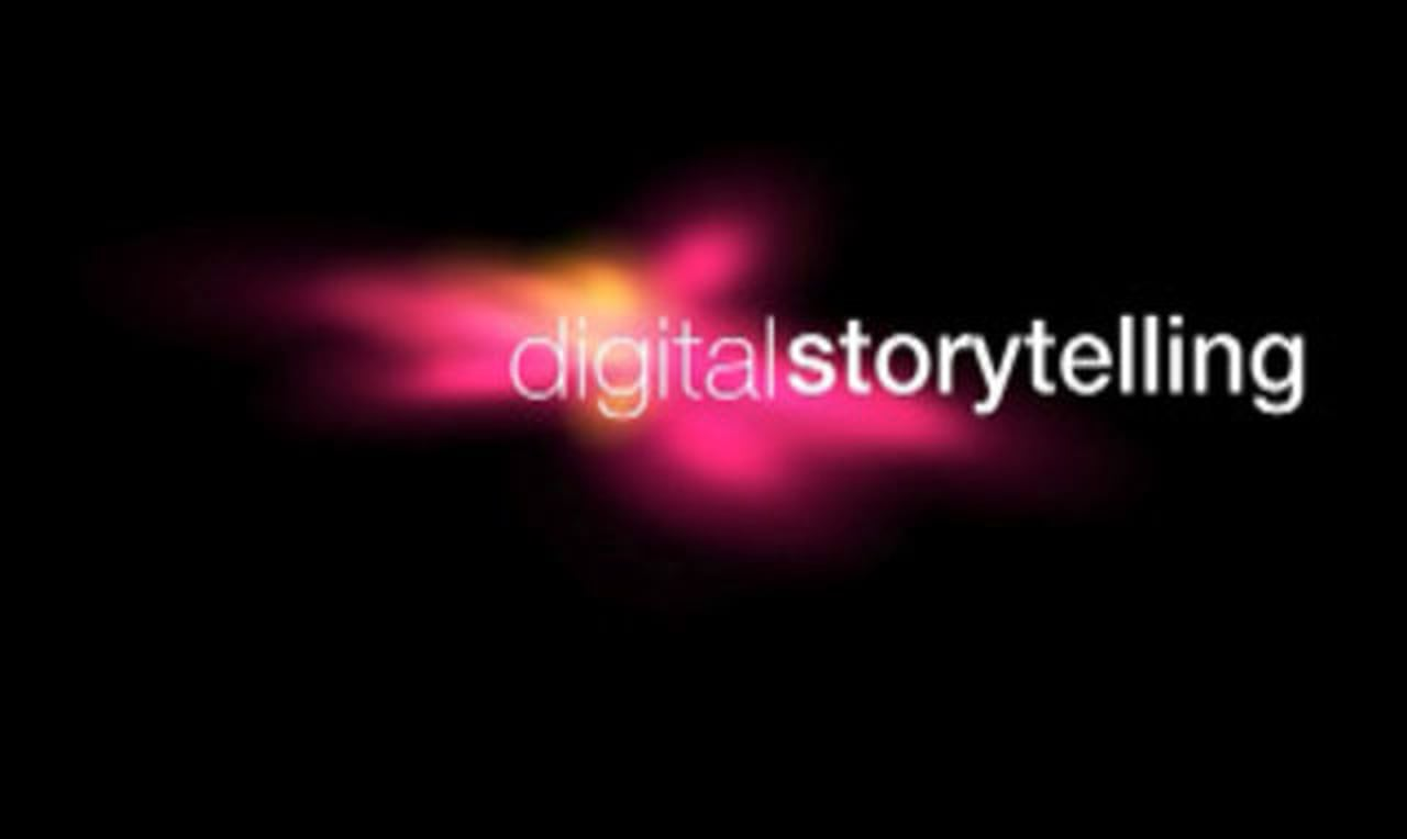 Digital Storytelling – Joan Scott Ramsay