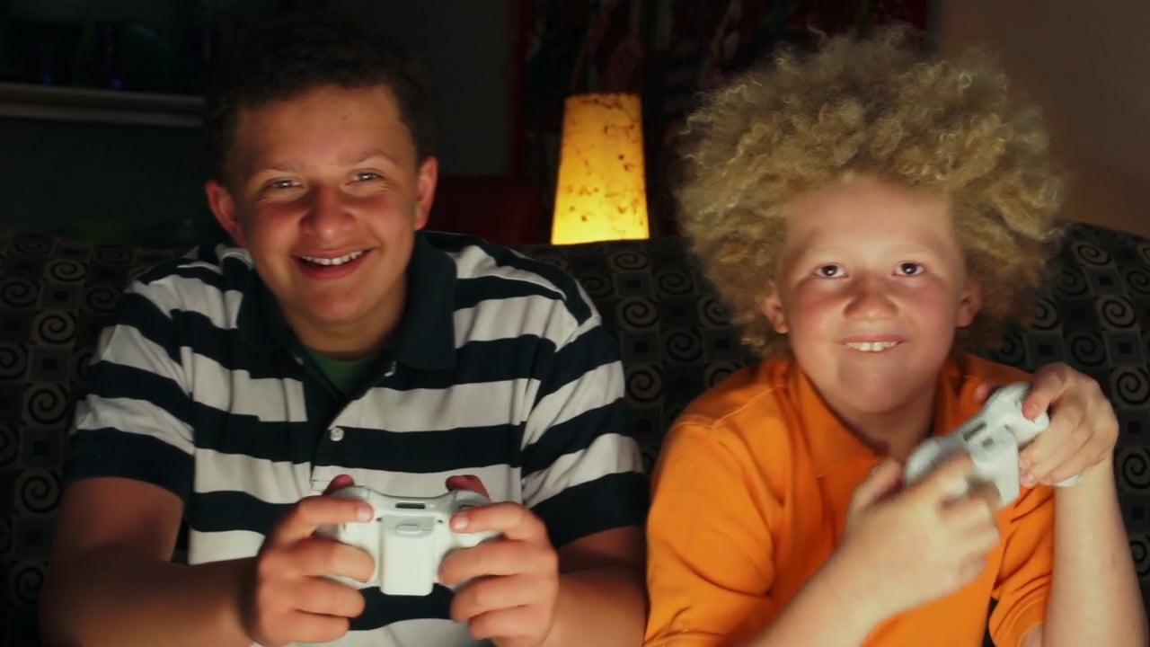 STEM Video Game Challenge – Promo