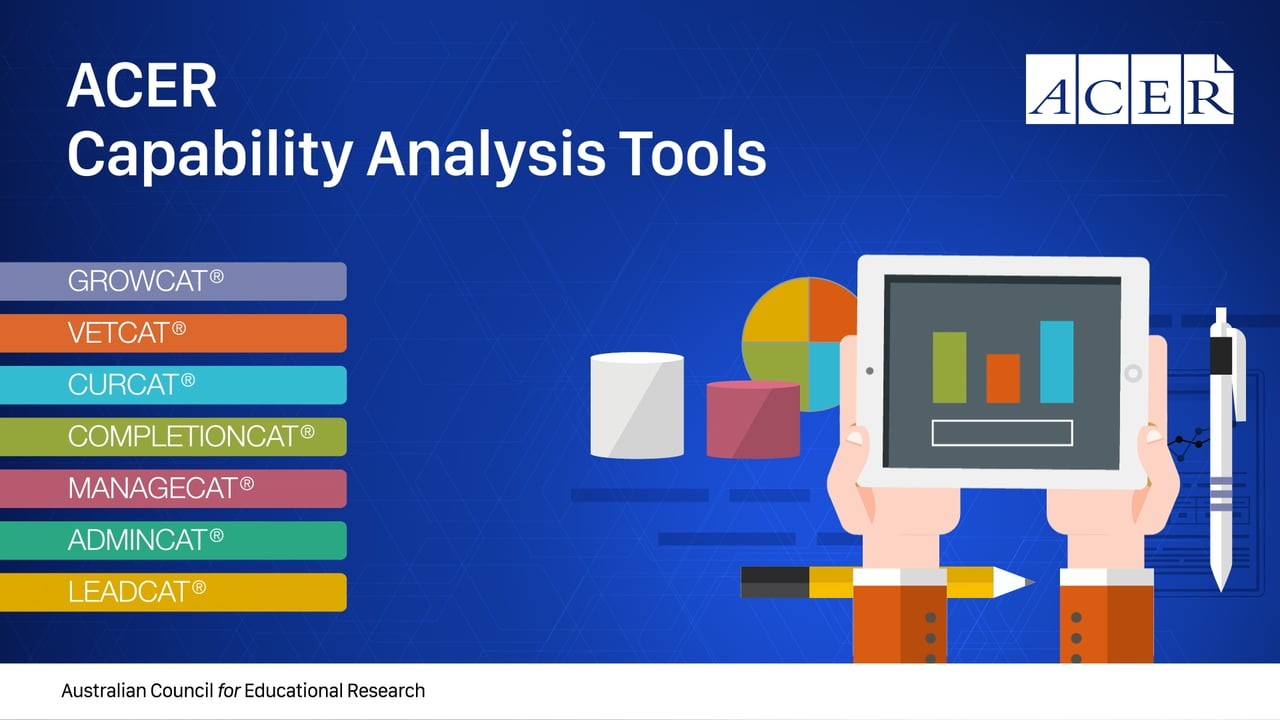ACER Capability Analysis Tools