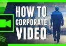 Create Corporate Videos