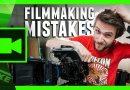 5 Filmmaking Mistakes to Avoid
