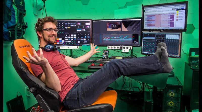 Adobe Premiere Pro – alexharkness com