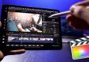Edit FCPX on iPad Pro